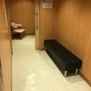 BIGBOX高田馬場店(1F)の授乳室・オムツ替え台情報 画像7