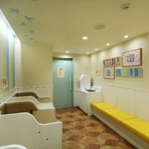 ジョイナス(JOINUS)(3階)の授乳室・オムツ替え台情報 画像2