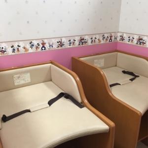 アル・プラザ高槻(3F)の授乳室・オムツ替え台情報 画像4
