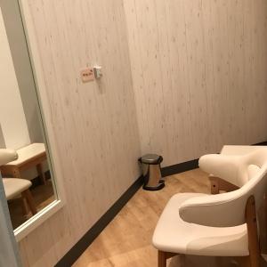 フジグラン緑井(2F)の授乳室・オムツ替え台情報 画像2