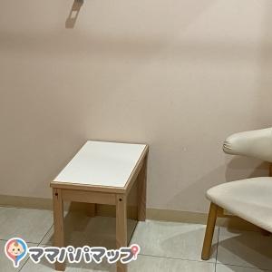 札幌パルコ(6F)の授乳室・オムツ替え台情報 画像6