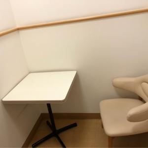 いこらもーる(2F seria横)の授乳室・オムツ替え台情報 画像4