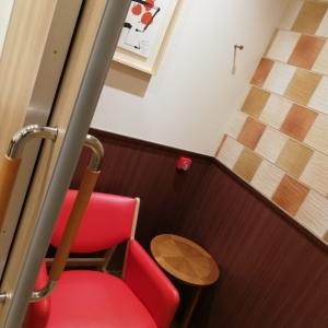 アトレ大井町(3F)の授乳室・オムツ替え台情報 画像9