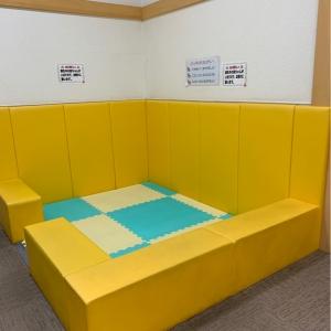 イオン高知店(2F)の授乳室・オムツ替え台情報 画像8