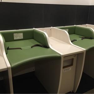 二子玉川 蔦屋家電(2F)の授乳室・オムツ替え台情報 画像10