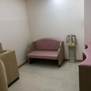 マリーン5清水屋(5F)の授乳室・オムツ替え台情報 画像3