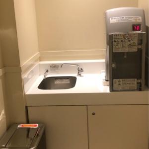有楽町 ルミネ2(4階)の授乳室・オムツ替え台情報 画像5