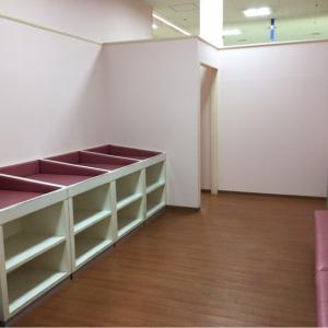 ラブリーパートナー エルパ(1F)の授乳室・オムツ替え台情報 画像1