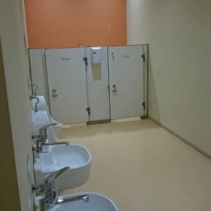 こども用のトイレ