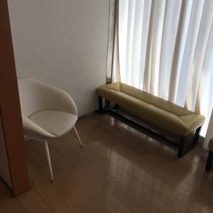 銀座三越(10F ベビー休憩室)の授乳室・オムツ替え台情報 画像2