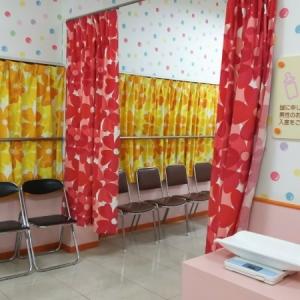 ゆめタウン高松(2階)の授乳室・オムツ替え台情報 画像4