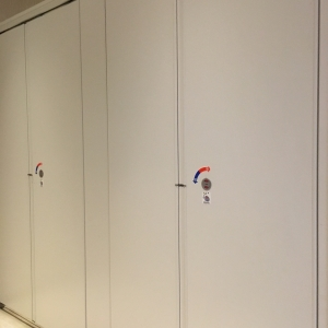 KITTE (丸の内キッテ)(5階)の授乳室・オムツ替え台情報 画像8