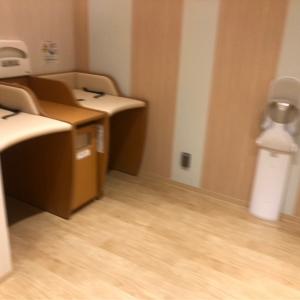 木更津アウトレット ガーデンテラス(1F)の授乳室・オムツ替え台情報 画像9