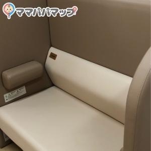 鹿児島空港 搭乗口ロビー(2F)の授乳室・オムツ替え台情報 画像2