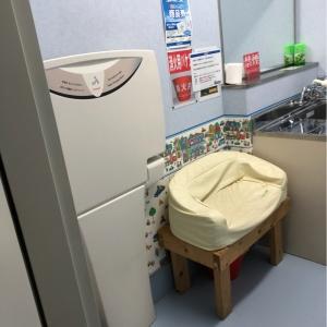 コーナン岸和田ベイサイド店(1F)の授乳室・オムツ替え台情報 画像7