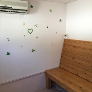 うみたま体験パークつくみイルカ島(1F)の授乳室・オムツ替え台情報 画像3