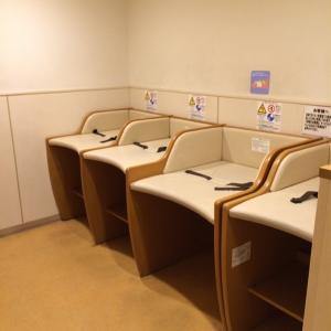 トイザらス・ベビーザらス  久留米店の授乳室・オムツ替え台情報 画像3