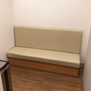 イーアス札幌(Bタウン1階)の授乳室・オムツ替え台情報 画像2