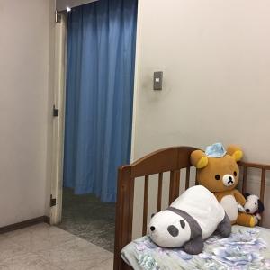 ショップス市川店(3F)の授乳室・オムツ替え台情報 画像9