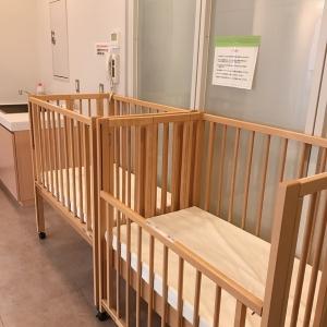 相模原市立 市民健康文化センター(2F)の授乳室・オムツ替え台情報 画像6