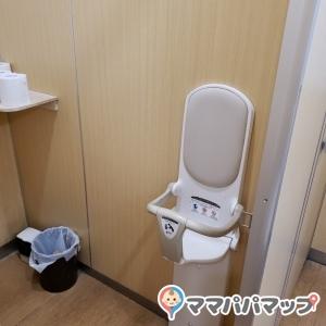 女性用トイレ2