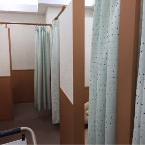 モリタウン(2F)の授乳室・オムツ替え台情報 画像1