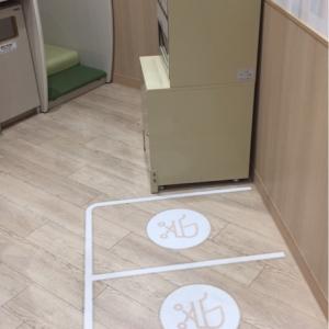 横浜ワールドポーターズ(2F)の授乳室・オムツ替え台情報 画像5