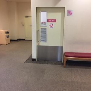 サンリブシティ小倉(2F)の授乳室・オムツ替え台情報 画像6