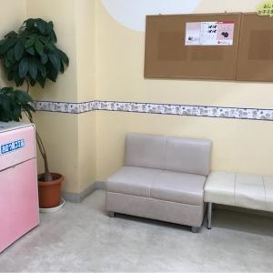 イオン延岡店(2F)の授乳室・オムツ替え台情報 画像3