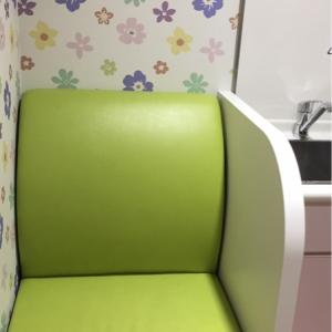 泉大津PA 南行(3F)の授乳室・オムツ替え台情報 画像4