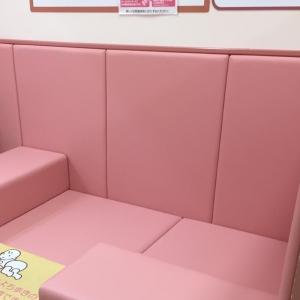 イトーヨーカドー 国領店(3F)の授乳室・オムツ替え台情報 画像8