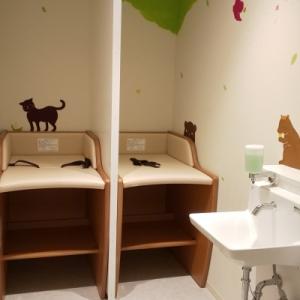 オーテピア (新図書館等複合施設)(2F)の授乳室・オムツ替え台情報 画像4