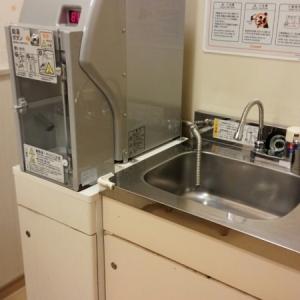 ブルメールHAT神戸(2F)の授乳室・オムツ替え台情報 画像3
