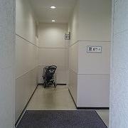 鳥栖プレミアム・アウトレット(1650区 チャンピオン裏)の授乳室・オムツ替え台情報 画像1