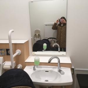 パルコヤ上野店(3Fベビー休憩室)の授乳室・オムツ替え台情報 画像9