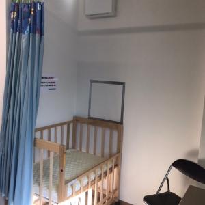 戸越銀座商店街振興組合(2F)の授乳室・オムツ替え台情報 画像3