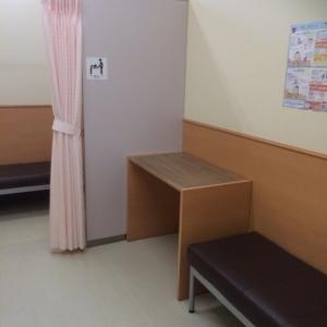 みやぎ生活協同組合榴岡店の授乳室・オムツ替え台情報 画像6