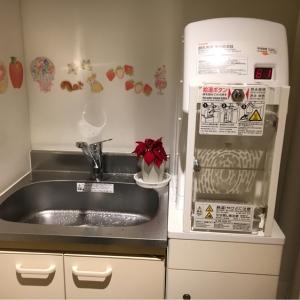 ローソン ちより街テラス店(2F)の授乳室・オムツ替え台情報 画像1