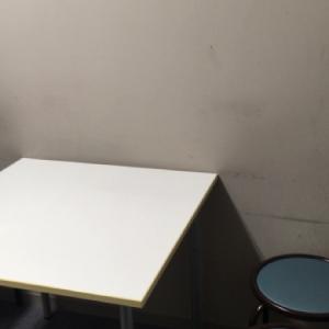 目黒区立八雲中央図書館(1F)の授乳室・オムツ替え台情報 画像2