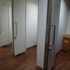市営金城ふ頭駐車場(3F)の授乳室・オムツ替え台情報 画像4