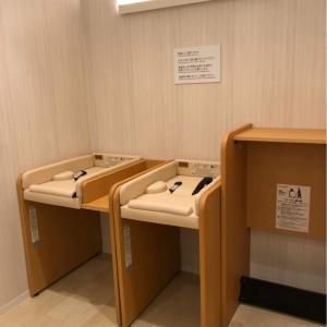 渋谷スクランブルスクエア(13F)の授乳室・オムツ替え台情報 画像8