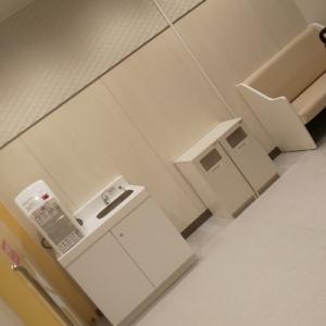 JR上野駅改札内(1F)の授乳室・オムツ替え台情報 画像5