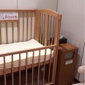 サミットストア 野沢龍雲寺店(1階)の授乳室・オムツ替え台情報 画像1