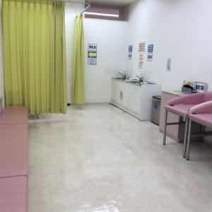 ミエルかわぐち(1F)の授乳室・オムツ替え台情報 画像5