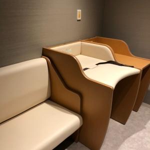 都ホテル博多(2F)の授乳室・オムツ替え台情報 画像2