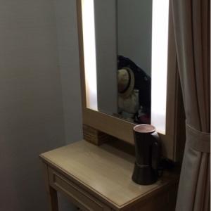 カラオケ パセラ AKIBAマルチエンターテインメントの授乳室情報 画像4