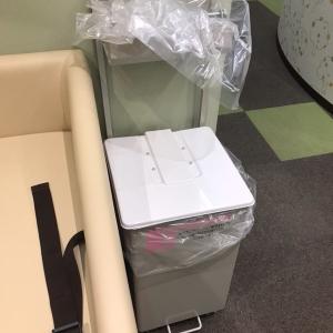 インテックス大阪(1F)の授乳室・オムツ替え台情報 画像5