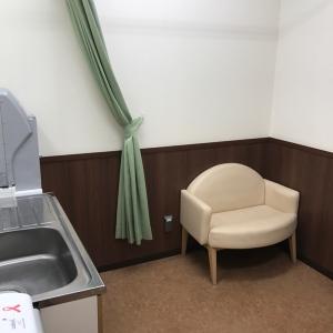 ビバホーム志木店(1F)の授乳室・オムツ替え台情報 画像4