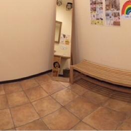 アリンコベーカリー(1F)の授乳室・オムツ替え台情報 画像3