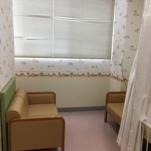 千葉労災病院(2F)の授乳室・オムツ替え台情報 画像1